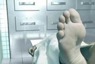 Morto engravida funcionária da morgue e agora ela pede que a família assume a gravidez
