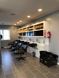 Embellish Beauty School | Beauty school in Roseville MN 55113