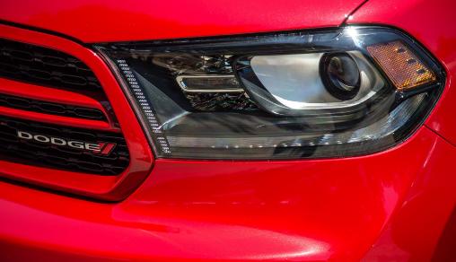 2020 Dodge Durango Redesign