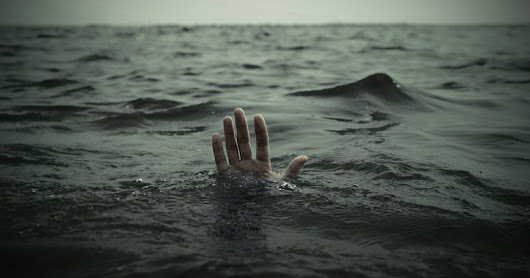 "Thoughts on ""Drowning Doesn't Look Like Drowning"""