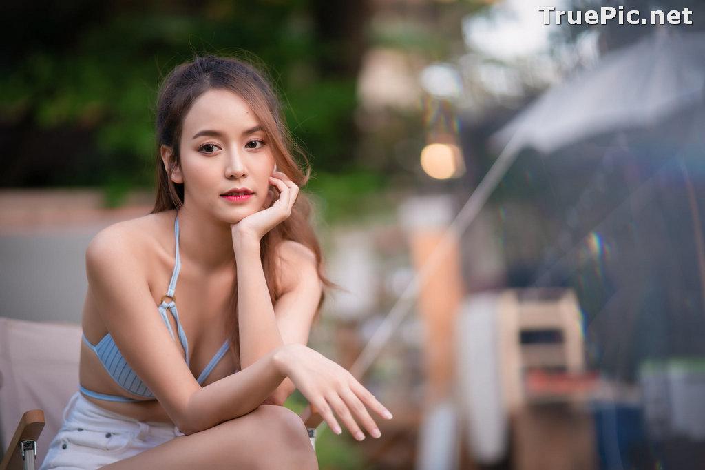 Image Thailand Model - Noppawan Limapirak (น้องเมย์) - Beautiful Picture 2021 Collection - TruePic.net - Picture-131