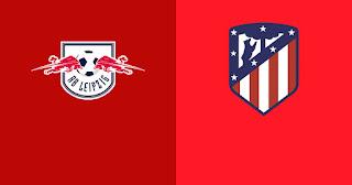 «РБ Лейпциг» — «Атлетико М»: прогноз на матч, где будет трансляция смотреть онлайн в 22:00 МСК. 13.08.2020г.