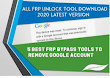 FRP Remove Android All Device Tool Download