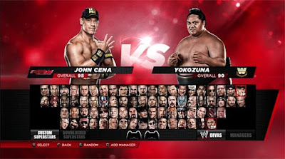 Wwe 2k14 edition pc free game youtube.