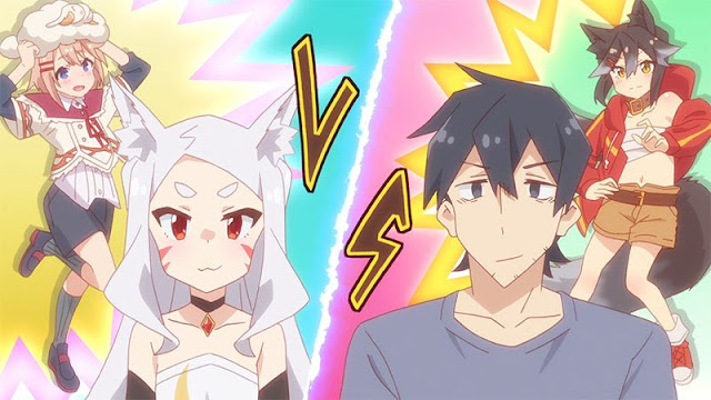 Link Download Sewayaki Kitsune no Senko-san Episode 6 Sub Indonesia