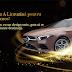 Concurs Ferrero Rocher - Castiga o masina Mercedes Benz, Clasa A 180