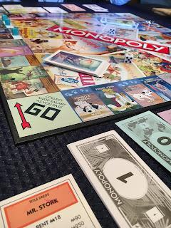 Disney Monopoly