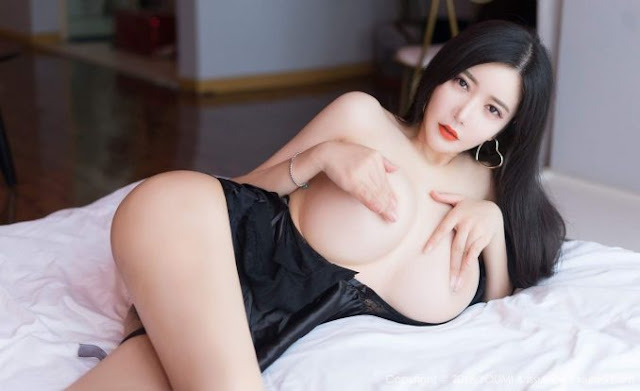 Sexy Youmi first look want to be anal 4
