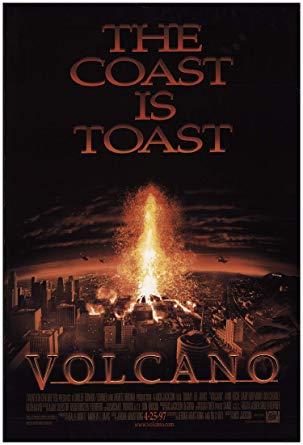 Ha Ha It S Burl Burl Reviews Volcano 1997