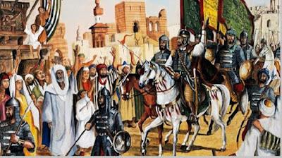 Profil dan biografi Shalahuddin Al-Ayyubi