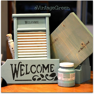diy stenciling projects
