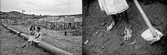 Jadugoda Uranium Mine- भारत सरकार द्वारा किया गया घिनोना अमानवीय अपराध