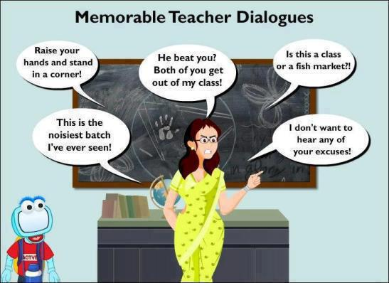 education quotes for teachers funny - photo #34