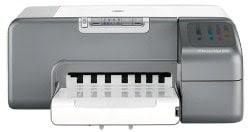 Impressora HP Business Inkjet 1200d