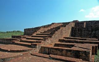 Buddhist tourism Kachchi Kuti