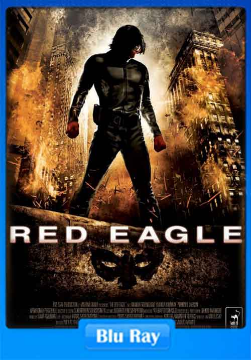 Red eagle movie spanish
