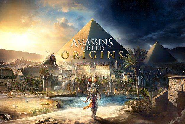 [Προσφορά]: Δωρεάν ξενάγηση στην Αρχαία Αίγυπτο με το Assassin's Creed Origins