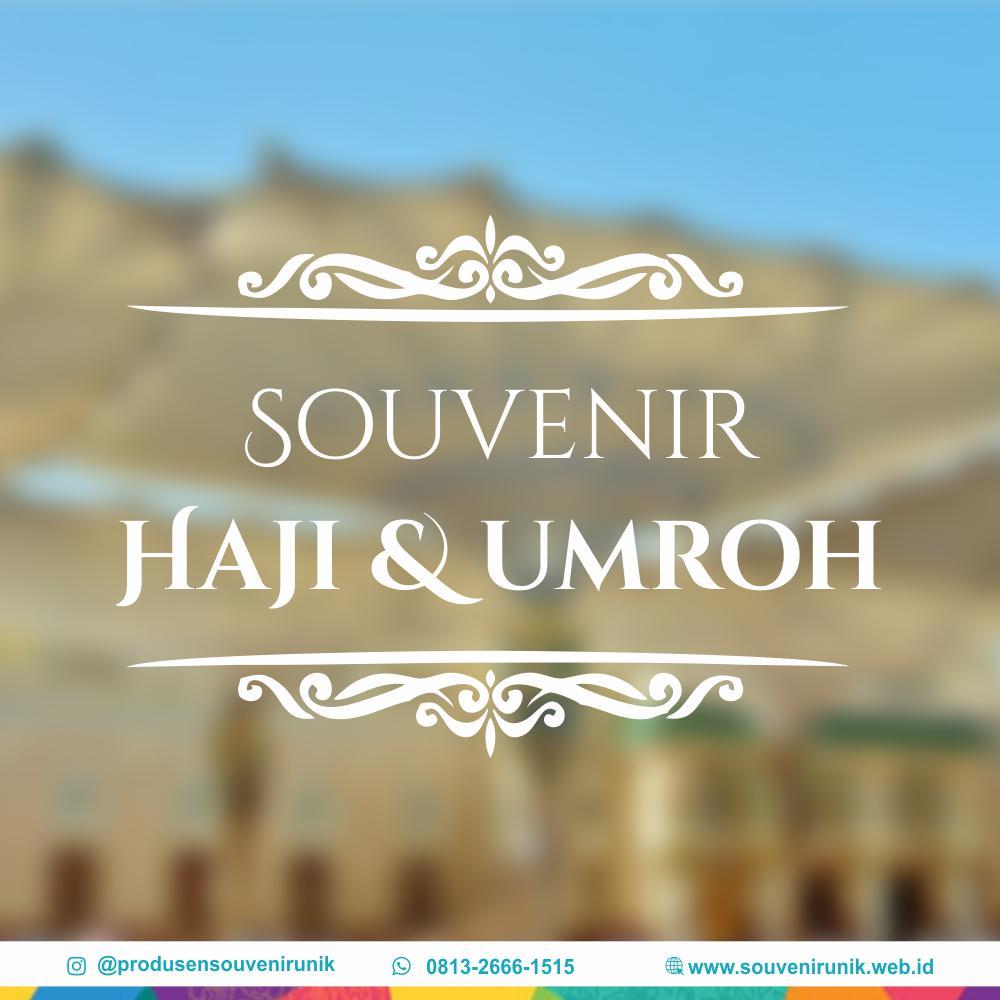 +62 813-2666-1515 ,souvenir umroh dan haji