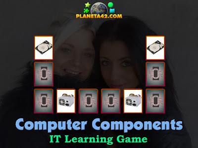 Еднакви Компютърни Компоненти