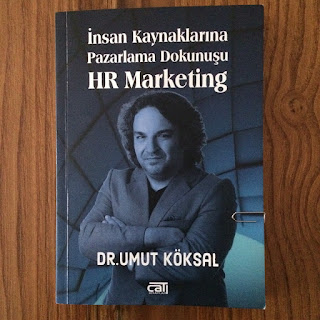 Insan Kaynaklarina Pazarlama Dokunusu - HR Marketing (Kitap)
