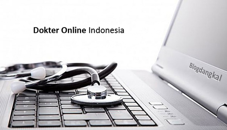 Dokter Online Indonesia