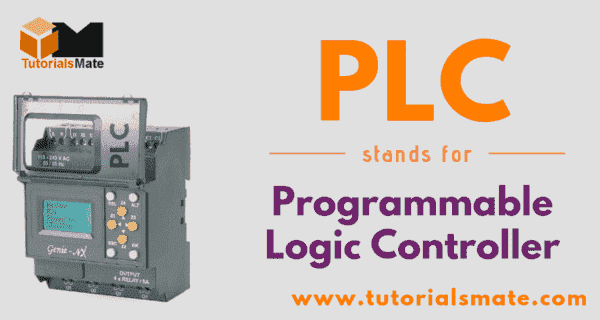 PLC Full Form