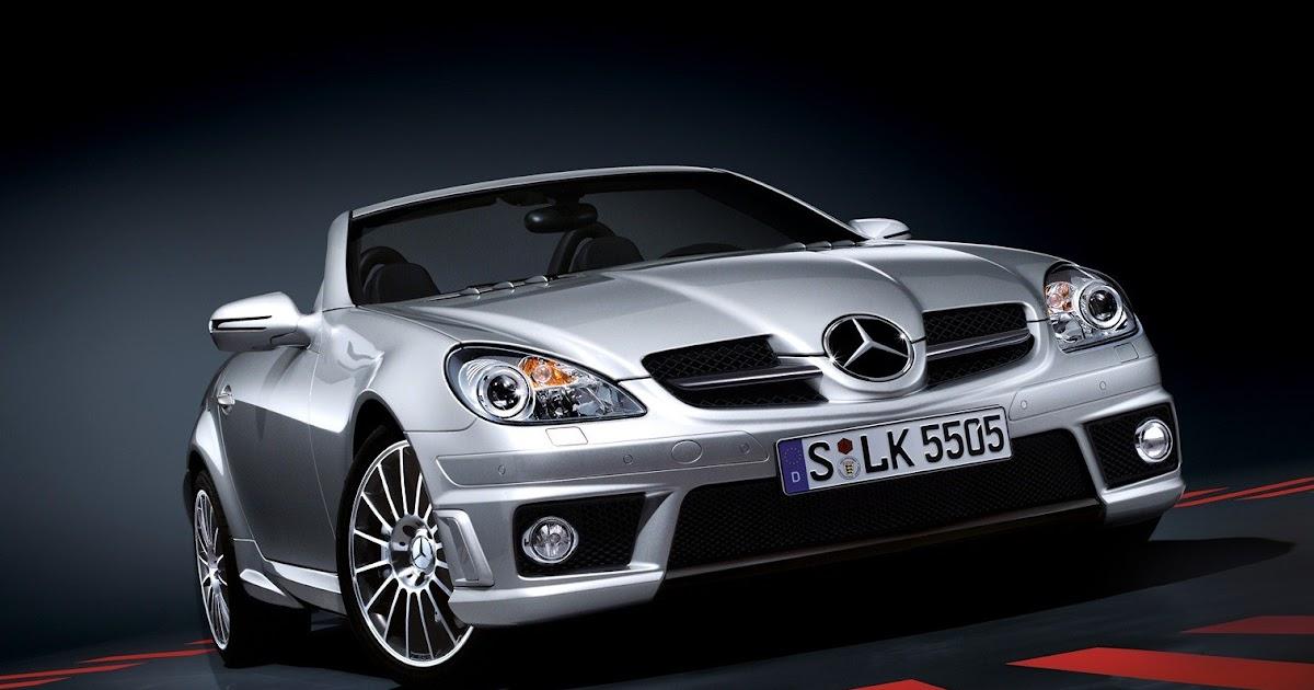 2015 Mercedes-Benz SLC-Class 1600 X 900 HD