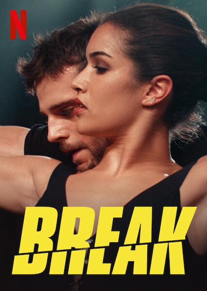 Break (2018) NF WEB-DL 1080p Latino