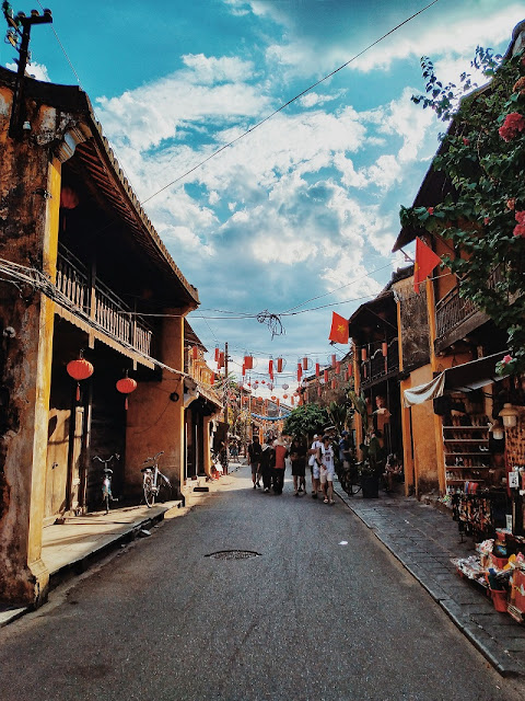 CNN: Hoi An is among the most beautiful towns in Asia 1