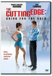 Watch The Cutting Edge: Going for the Gold Online Free 2006 Putlocker