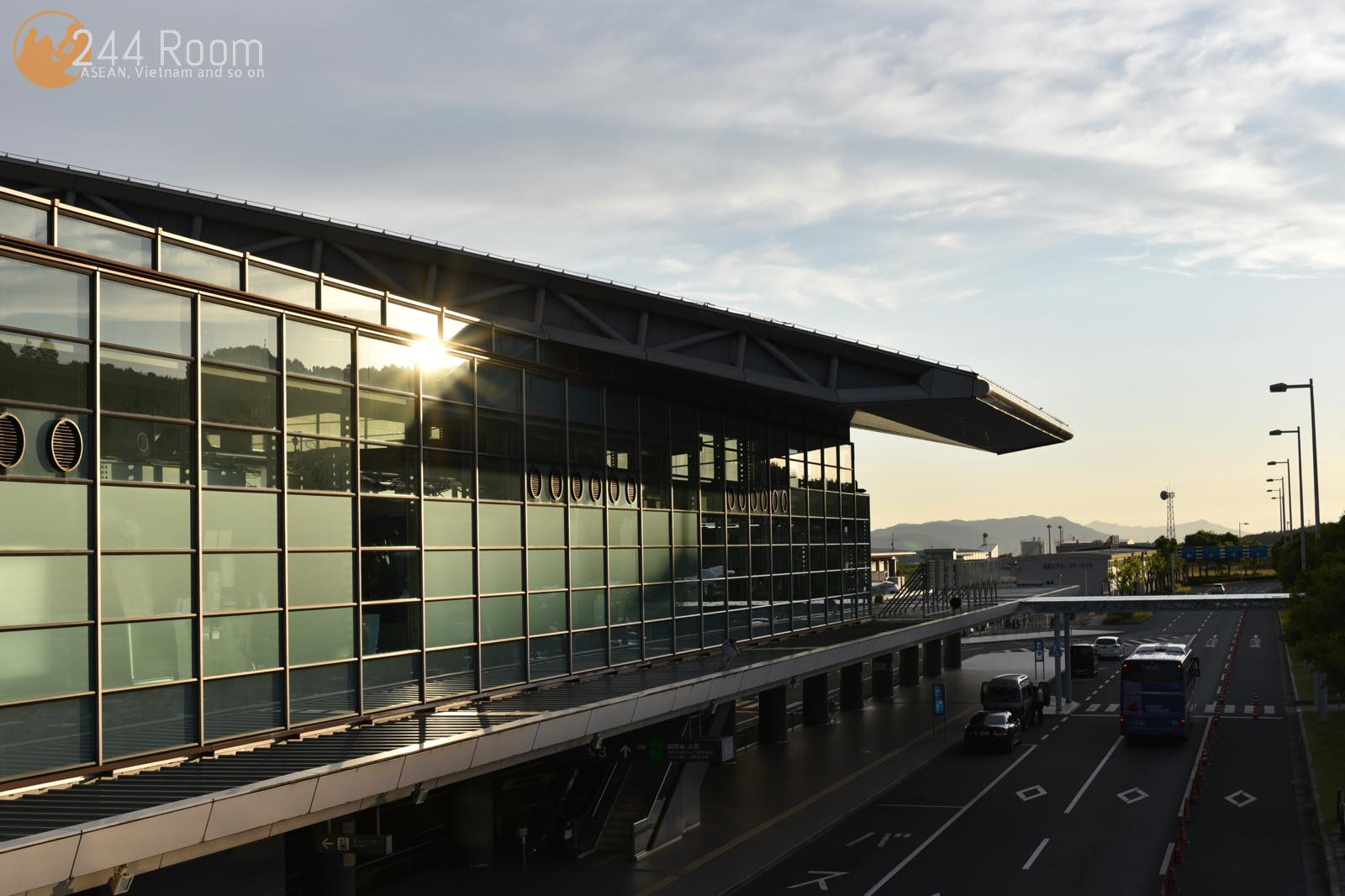 広島空港 Hiroshima International Airport2