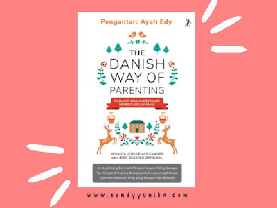Cover The Danish Way of Parenting