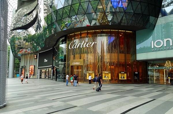 destinasi wisata singapura wajib dikunjungi