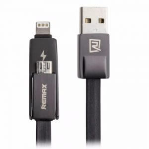 Remax Lightning RC042T 1 Port Micro
