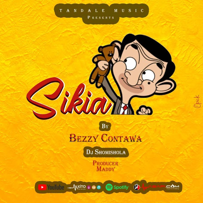 AUDIO | JBZZY MC - SIKIA | DOWNLOAD NOW