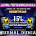 Jadwal Pertandingan Sepakbola Hari Ini, Selasa Tgl 25 - 26 Agustus 2020