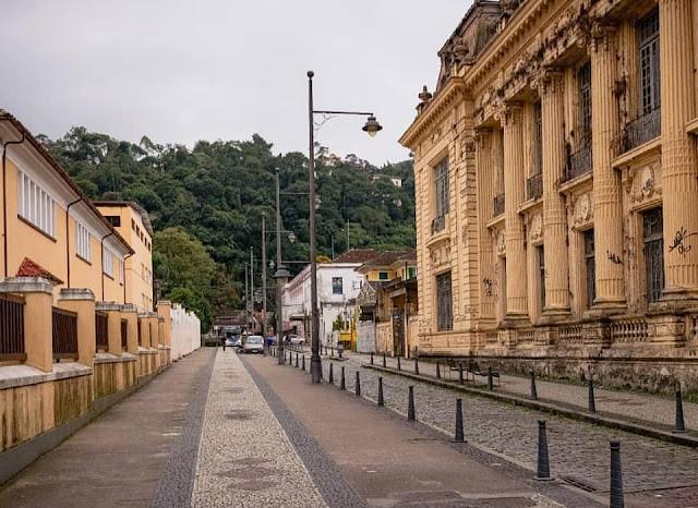 Comércio de Petrópolis poderá ter retomada gradual