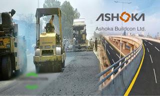 Diploma / ITI / BE /B. Tech/ M.Tech  Multiple Vacancies For Bihar Road Project, Company Ashoka Buildcon Ltd.