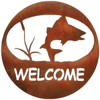 https://www.ceramicwalldecor.com/p/turning-fish-welcome-circle-wall-decor.html