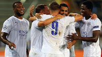 Club Brugge vs Leicester City 0-3 Video Gol & Highlights