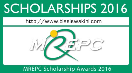 MREPC Scholarship Awards 2016