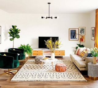 Change Your interior Design With 4 Easy Steps