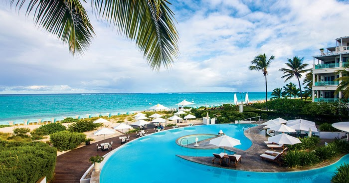 The palms turks and caicos 5 luxury hotel in for Five star turks and caicos