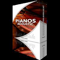 Download Sonex Audio - Steinway D Piano KONTAKT Library