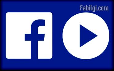 Facebook İzlenen Geçmiş Videoları Bulma ve Silme - Programsız