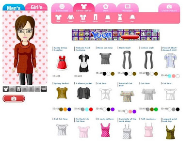 10 Website Gratis Pembuat Avatar Online