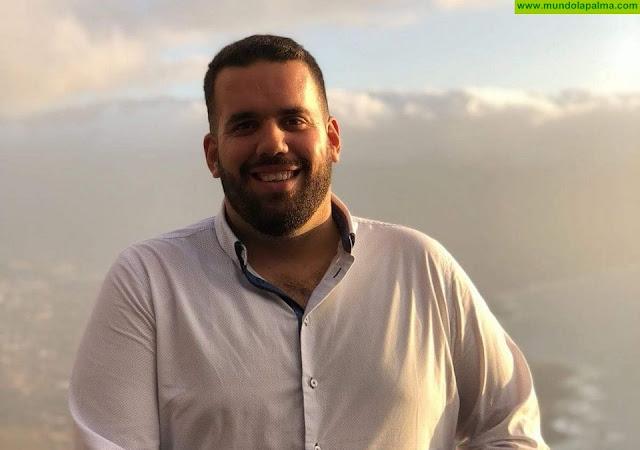 """Nuevas Generaciones del PP de Canarias celebra que Izquierda Unida de Los Llanos """"plagie"""" una moción del PP fruto de su falta de iniciativas"""