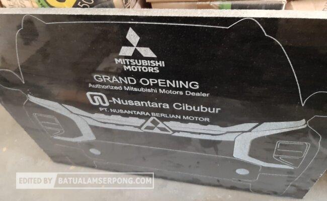 cara membuat grafir granit