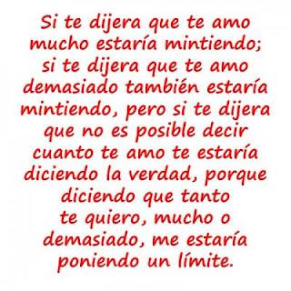 Versos De Amor Frases Romanticas