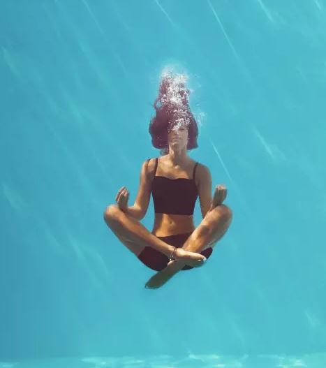 Everything About Aqua Yoga/ Water Yoga